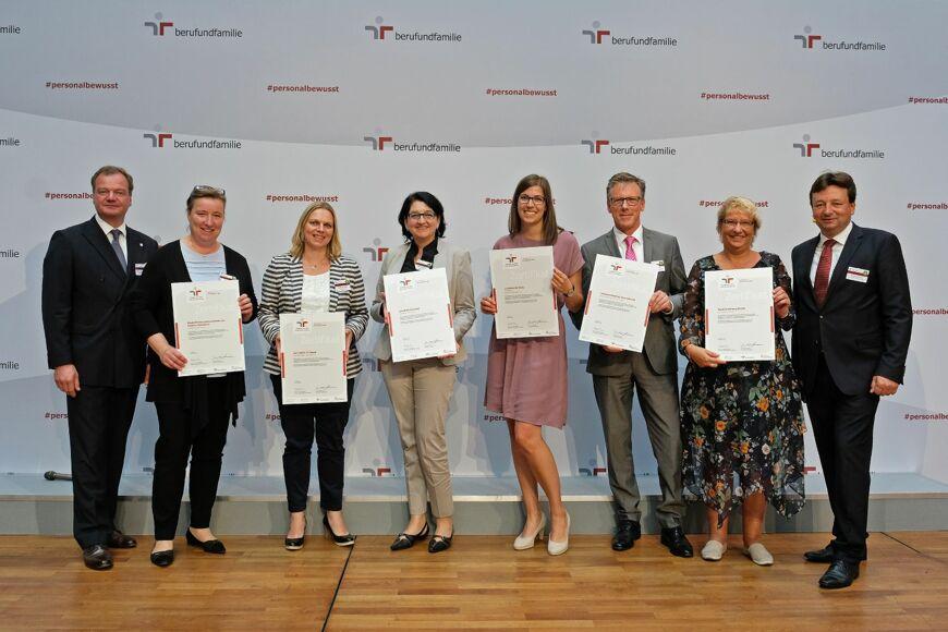 Landkreis Emsland - Audit Beruf und Familie - Der Landkreis als ...